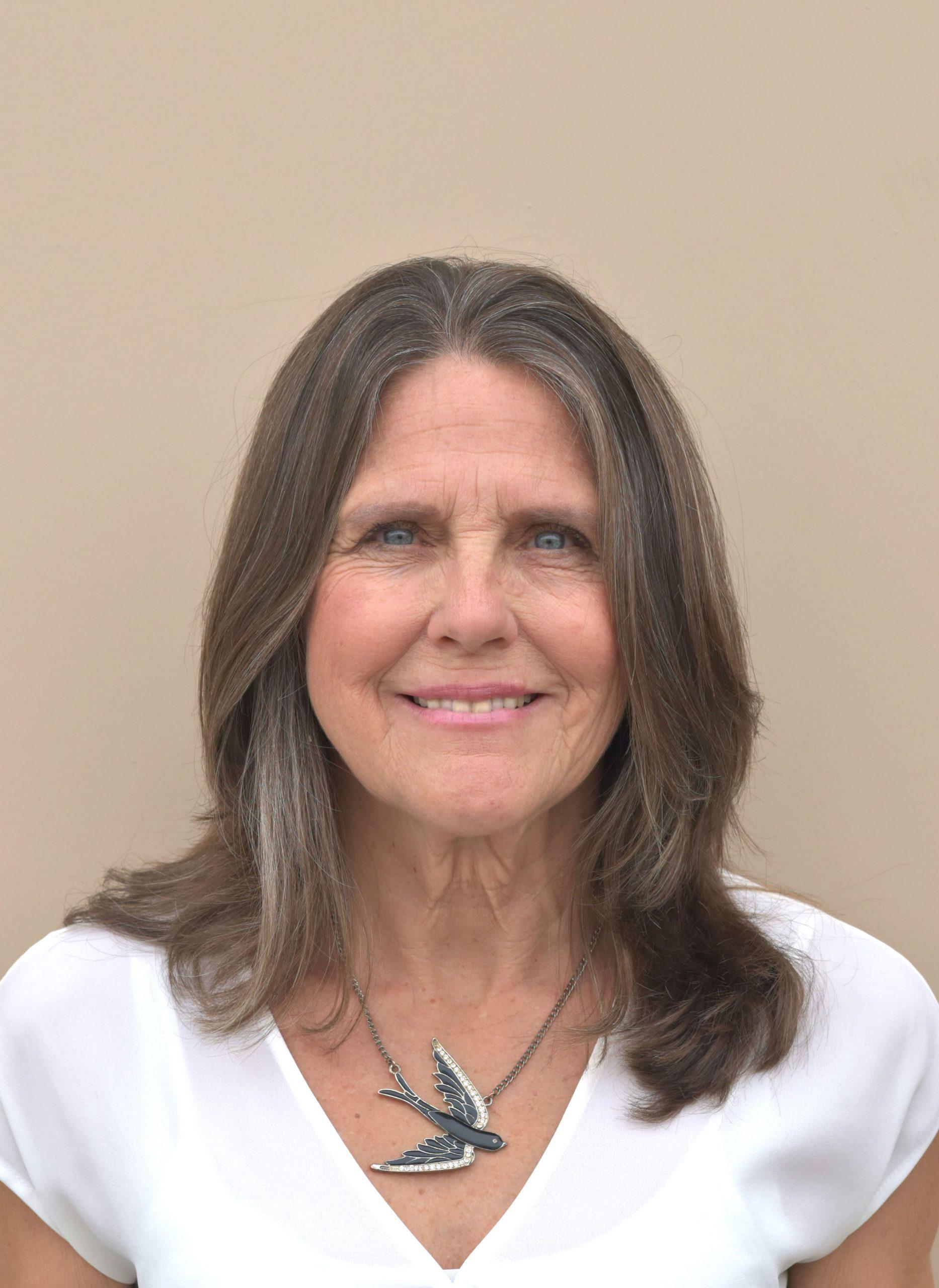 Patti Kinnick